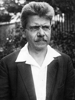 Alexandr Sommer Batěk