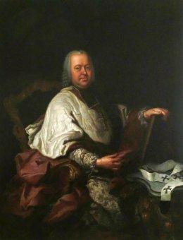 Antonín Petr Příchovský z Příchovic