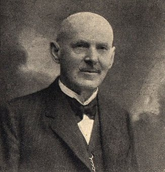 Jan Bárta Zahradecký