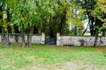 Židovský hřbitov u Poběžovic