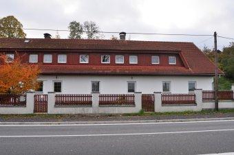Muzeum železničních drezin Čachrov