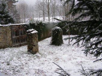 Židovský hřbitov ve Velharticích