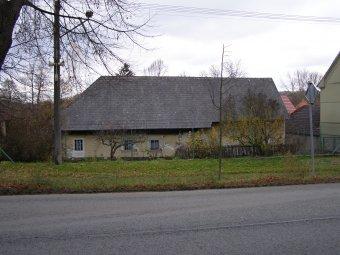 Venkovské usedlosti ve Vrčeni (čp. 8, 47)
