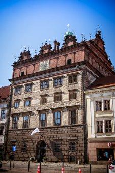 Radnice v Plzni (čp. 1)