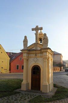 Kaple v Radčicích