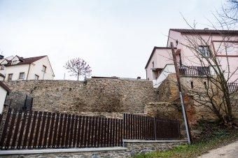 Historické jádro města Stříbro