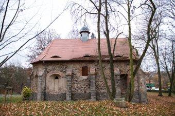 Kostel Nanebevzetí Panny Marie ve Stříbře