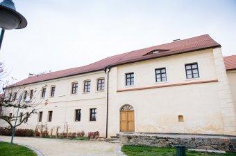 Minoritský klášter ve Stříbře (čp. 20)