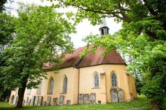 Kostel sv. Václava v Tachově