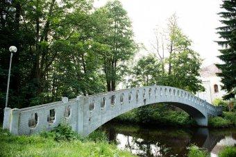 Mosty v Tachově